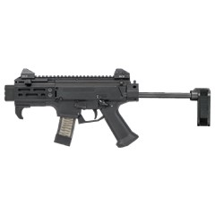 CZ-USA Micro Pistol Scorpion EVO 3 S2