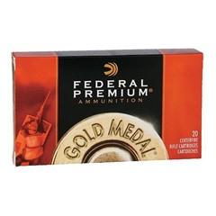 Federal Target  .338 Lapua