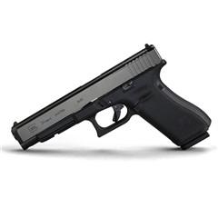 Glock G34 GEN5