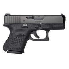 Glock G26 GEN5