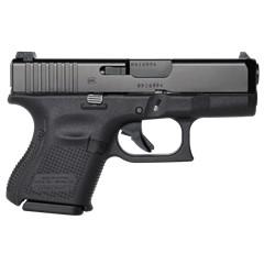 Glock Gen5 G26