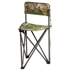 Hunters Specialties Inc Tripod Camo Chair