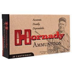 Hornady Custom 300 Remington Ultra Magnum (RUM) 180 GR GMX 20 Bx/ 10 Cs
