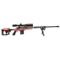 Howa/legacy Sports Int Rifle HCR