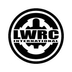 """LWRC IC-DI COMPETITION 5.56 16"""""""