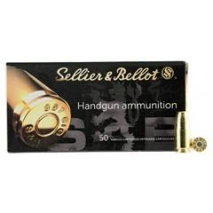 MagTech Full Metal Jacket Handgun .357 SIG 50BX