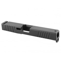 P80 PS9-STD-BLK GLK 17 DLC SLIDE G3 STANDARD