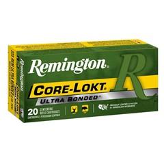 Remington Core-Lokt .223 Rem. 20BX