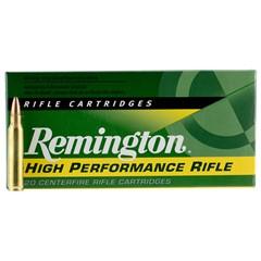 Remington CART 223 55GR PSP