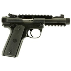 Ruger Mark Mark IV 22/45 Tactical