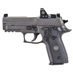 Sig Sauer P229 Compact Legion RX P229 COMPACT LEGION