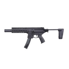 Sig Sauer MPX Pistol TACOPS
