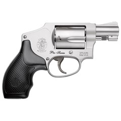 Smith & Wesson J Frame (Small) 642 Pro