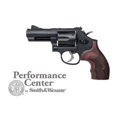 Smith & Wesson 19 Carry Comp Performance Center