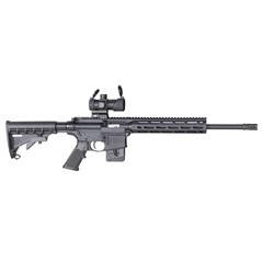 Smith & Wesson 15-22 Sport M&P