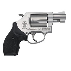 Smith & Wesson 637 Chiefs Special
