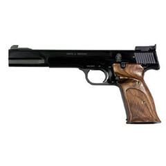 Smith & Wesson 1st Gen Pistols (XX) 41