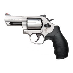 Smith & Wesson  66