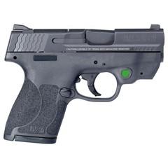 Smith & Wesson 40 Shield M2.0 Crimson Trace Laser M&P