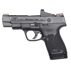 Smith & Wesson Performance Center