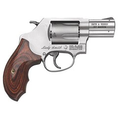 Smith & Wesson  60LS