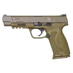 Smith & Wesson 40 M2.0 M&P