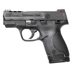 Smith & Wesson 40 Shield Ported M&P