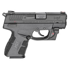 SpringField 9mm XD-E