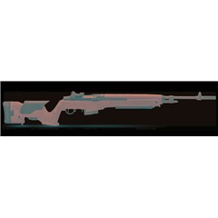 SpringField M1A M1A Loaded