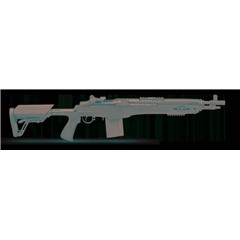 SpringField M1A M1A Socom 16