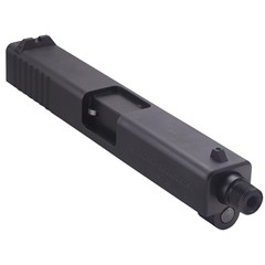 Tactical Solutions For Glock 17/22/34/35/37 Threaded TSG-22