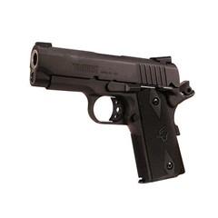 Taurus 1911 Officer | 45 ACP 6+1 Matte Black