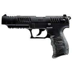 Walther Rimfire *CA Compliant* P22