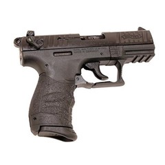 Walther QD P22
