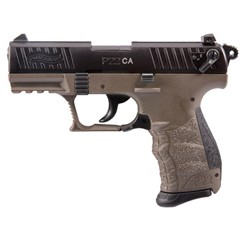 Walther P22 22 LR