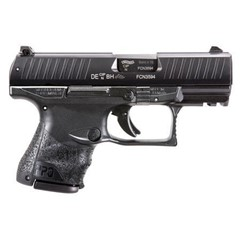 Walther M2 Subcompact PPQ
