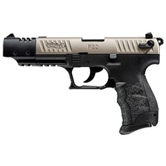 Walther Target *CA Compliant* P22