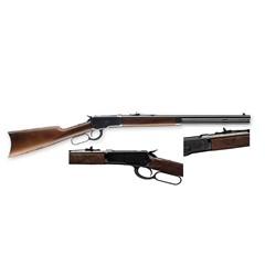 Winchester Model 1892 Model 1892 125th Anniversary Sporter
