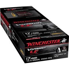 Winchester Varmint LF