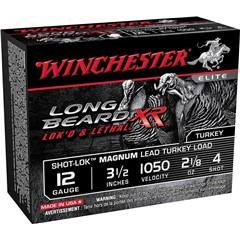 "Winchester Long Beard XR 3.5"" 12 GA shell"