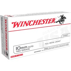 Winchester USA 10mm 50BX