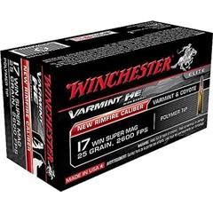Winchester Varmint HE HE