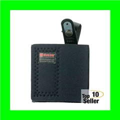 Galco CAB3L Cop Black Neoprene Ankle Ruger Security-9 Compact Left Hand
