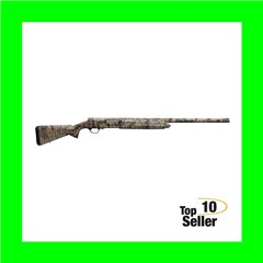 """Browning 0118882005 A5 12 Gauge 26"""" 4+1 3.5"""" Realtree Timber Fixed..."""