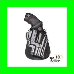 Fobus TA85BH Standard Belt Taurus 85/850 CIA/UL85 Plastic Black