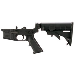 DPMS LOWER RECEIVER AP4 Stock
