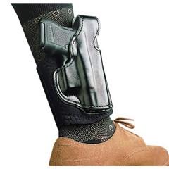 Desantis Gunhide Die Hard Ankle Rig