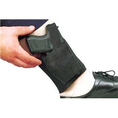 Desantis Gunhide Apache RH Ankle