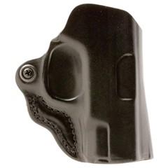 Desantis Gunhide Mini Scabbard Black