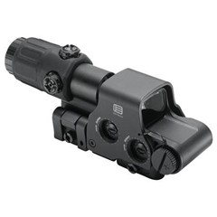 EOTech Hybrid Sight II Holographic Weapon Sight